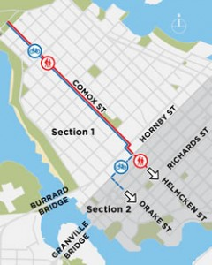 comox-greenway-map-2013 from City of Vancouver